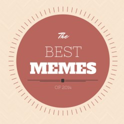 The Best Memes of 2014
