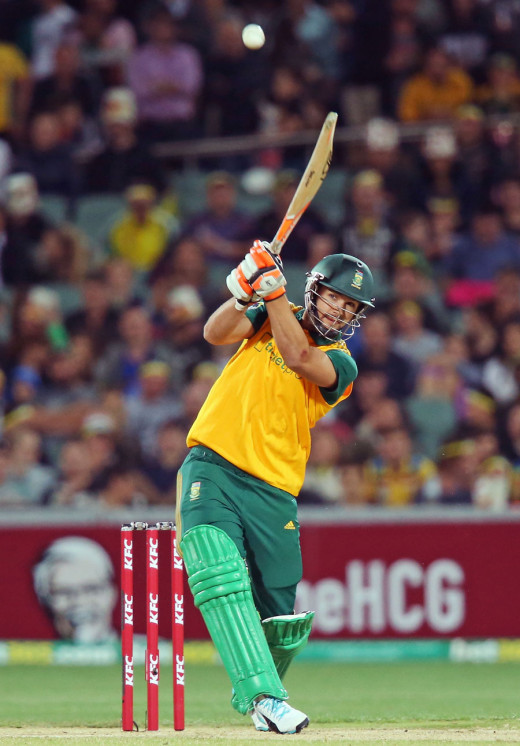 Debutante Railee Rossouw made 78 off 50 balls  to take Proteas first win of the tour