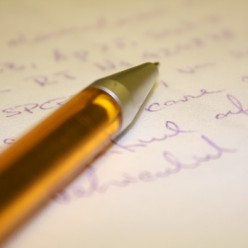 Flash Fiction, the Shortest Stories in Creative Writing