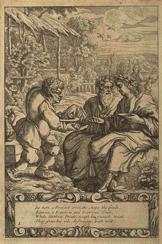 Image of Aesop by Barlow