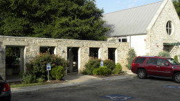 Community Center of Katherine Fleischer Park Wells Branch Austin Texas