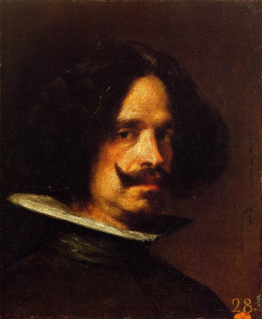 """Diego Velazquez, for example, was not making with the """"happy face."""""""
