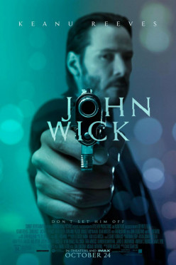 New Review: John Wick (2014)
