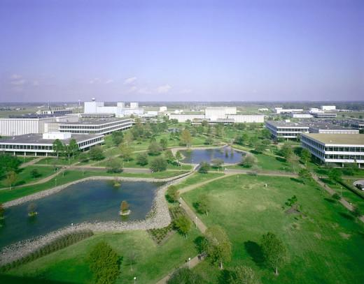 Johnson Space Center in Houston.