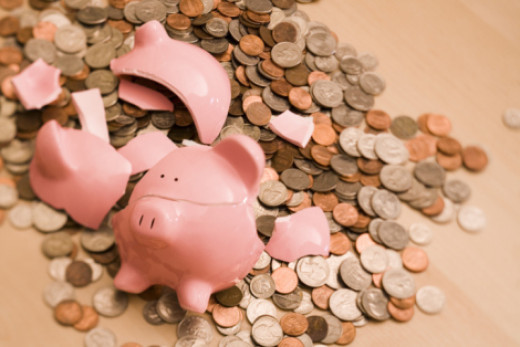 It's time to smash the Bubblews piggy-bank, pick up the pieces and move on.
