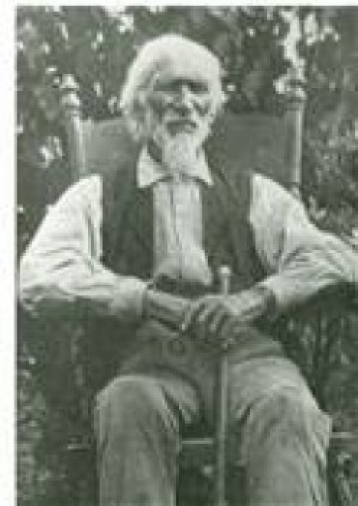 Moses Carver