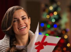 50 Funny Christmas Card Sayings