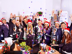 15 Fun Office Christmas Party Ideas