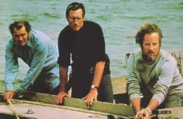 It Took Only Two Notes To Warn People That Jaws Was Coming