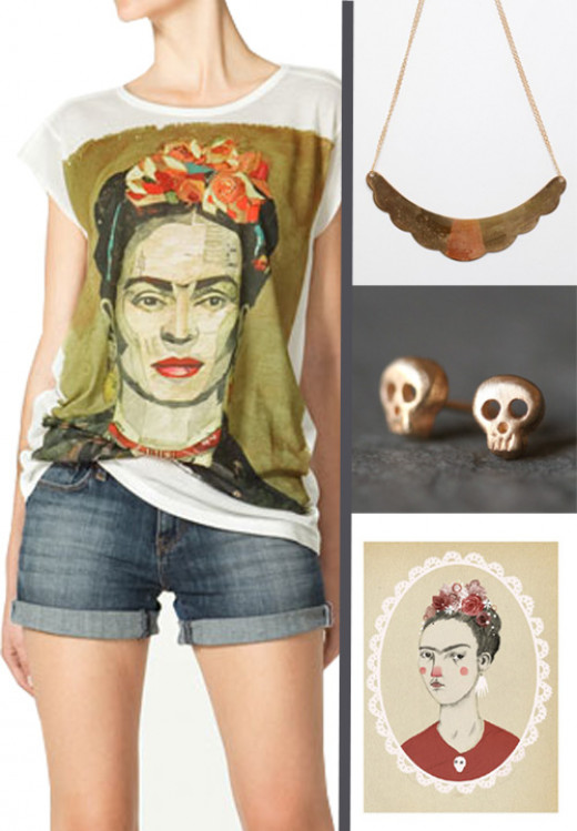 Frida's rolling over in her grave right now.
