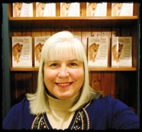 Gail Sobotkin, Author