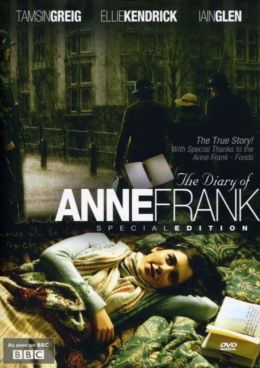 The Diary of Anne Frank BBC