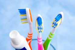 Things you may not know about the toothbrush and toothpaste