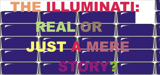 Is illuminati real or a mere story-illustration