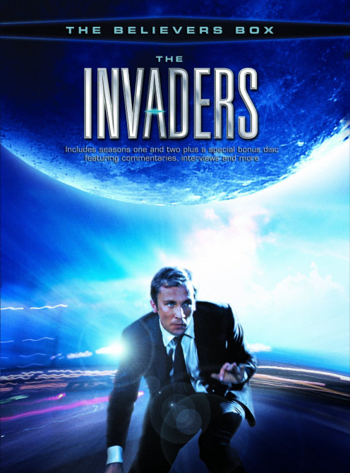 The Invaders: Series 2