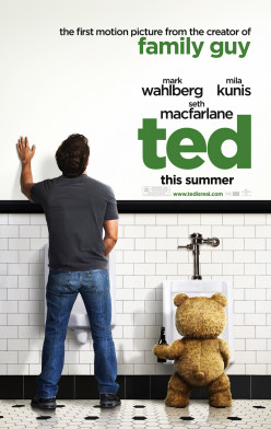 Not Your Average Teddy Bear: A Review of Ted