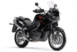 Top 200 Current Motorcycles: Best Or Worst? - Aprilia Pegaso & Caponord