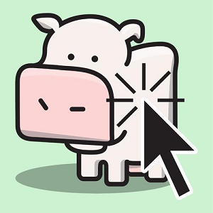 Cow Clicker is an idle game.