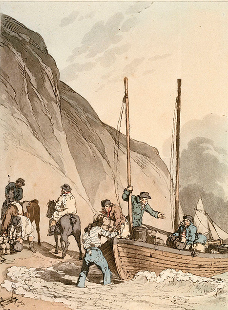 British Smugglers