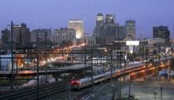 Impact of City on Suburbia