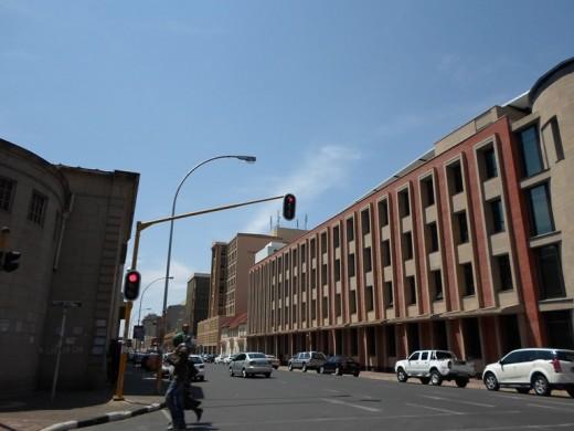 Bloemfontein