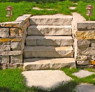 Stone Wall Ideas