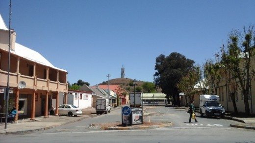 Beaufort West, South Africa