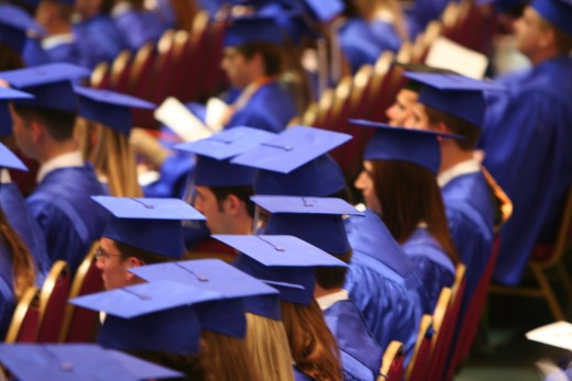 A Graduating Class