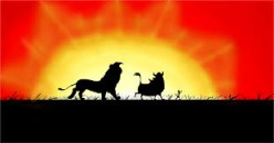 The Lion King - Disney's Best Movie Ever