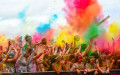 The Color Run - Cleveland 2014