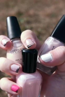 Non Toxic Nail Polish Explained: What Are The Best Brands & Why?