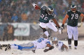 Eagles-Panthers Preview: More Clark Kent Than Superman