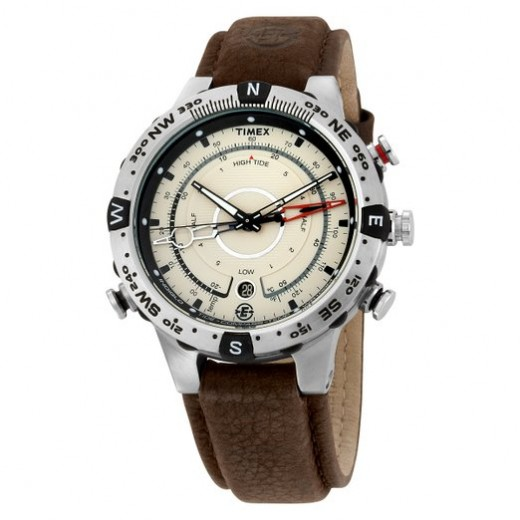 A good value tide watch from Timex.