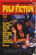 Film Review: Pulp Fiction