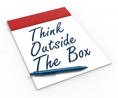 Getting the family to think outside of the box and finding the not so obvious suggestions can prove to be a challenge!
