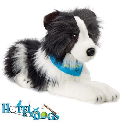 Hotel for Dogs Shep Plush