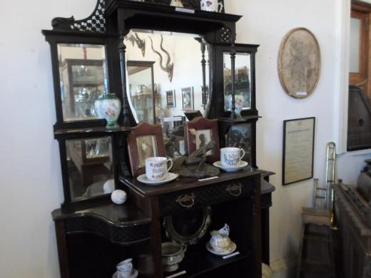 Matjiesfontein Museum