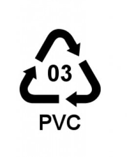 Pvc Polypropylene And Polyethylene How Plastics Are