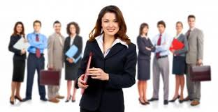 Females, I am glad to say, are taking more leadership roles in the corporate world