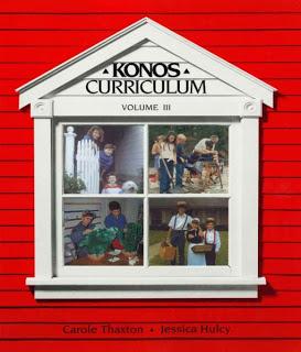 Konos Volume III