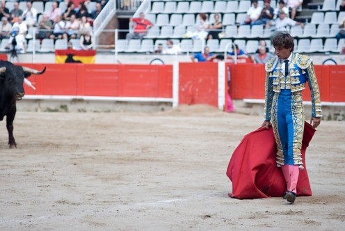 Arguments For and Against Bullfighting