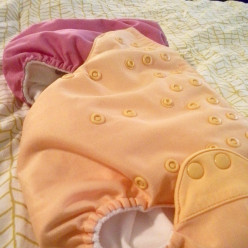 The Mommy Lyfe: How to Cloth Diaper Your Baby