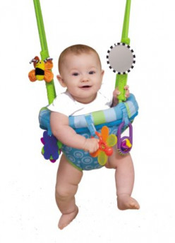 Secrets of Baby Bouncers and Jumpers