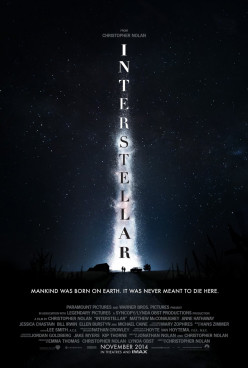 New Review: Interstellar (2014)