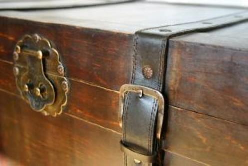 A trunk
