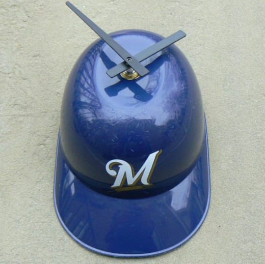 Milwaukee Brewers Time