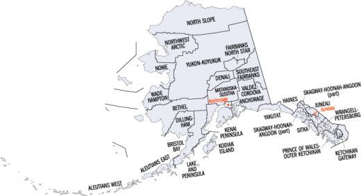 Marijuana will soon be legal to consume in Alaska!