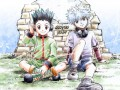 7 Anime Like Hunter X Hunter