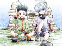 7 Anime Like Hunter X Hunter