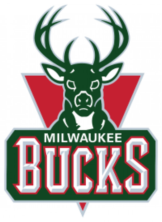 The Milwaukee Bucks Logo